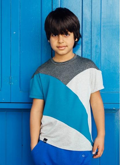 Camiseta Ale