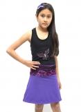 Falda mini Iyar (multiformas)