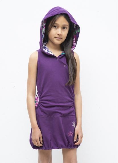 Vestido Mini Bdj