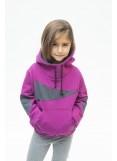 Sudadera Mini Steagnus